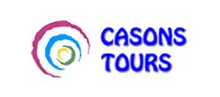 Casons Tours