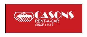 Casons - Rent a Car