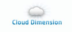Cloud Dimension